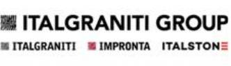 Italgraniti Group Logo.