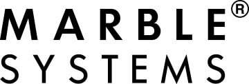 Marble Systems Logo.